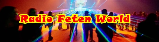 Radio Fetenworld